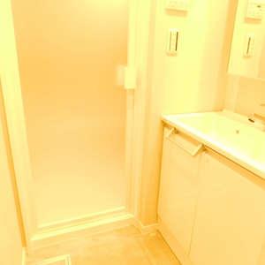 第25宮庭マンション(3階,)の化粧室・脱衣所・洗面室