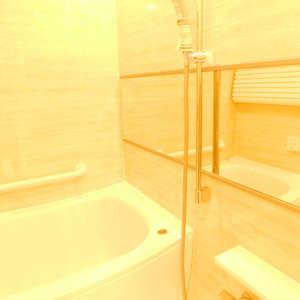第25宮庭マンション(3階,)の浴室・お風呂