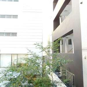 第8宮庭マンション(2階,3799万円)のお部屋からの眺望