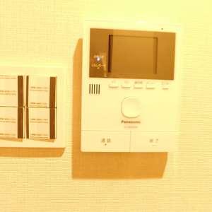 第8宮庭マンション(2階,3799万円)の居間(リビング・ダイニング・キッチン)