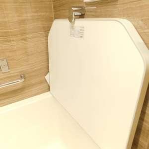 第8宮庭マンション(2階,3799万円)の浴室・お風呂