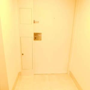 東高原宿ペアシティ(4階,)のお部屋の玄関
