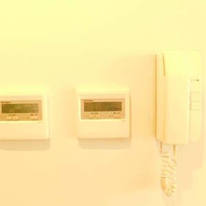 東高原宿ペアシティ(4階,)の居間(リビング・ダイニング・キッチン)