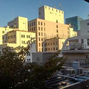 東高原宿ペアシティ(4階,)のお部屋からの眺望