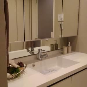東高原宿ペアシティ(4階,)の化粧室・脱衣所・洗面室