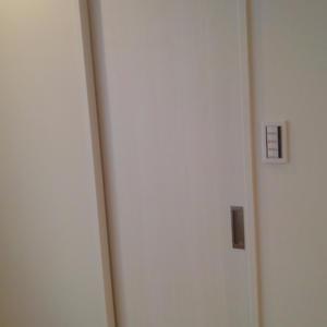 東高原宿ペアシティ(4階,)の洋室