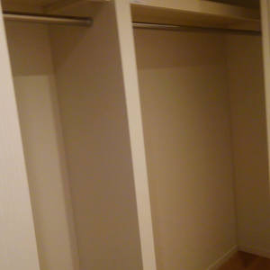 東高原宿ペアシティ(4階,)のお部屋の廊下