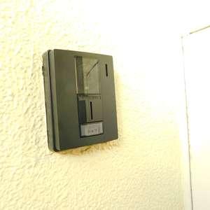 パシフィック哲学堂マンション(3階,)のフロア廊下(エレベーター降りてからお部屋まで)