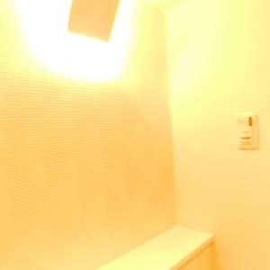 パシフィック哲学堂マンション(3階,)のお部屋の玄関