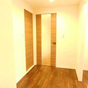 パシフィック哲学堂マンション(3階,)の居間(リビング・ダイニング・キッチン)