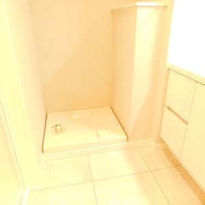 パシフィック哲学堂マンション(3階,)の化粧室・脱衣所・洗面室