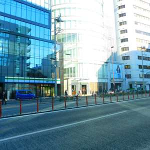 東高原宿ペアシティの最寄りの駅周辺・街の様子