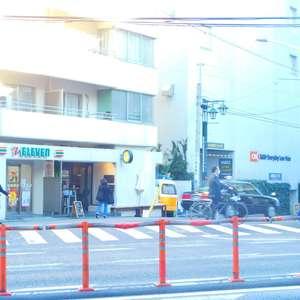 東高原宿ペアシティの周辺の食品スーパー、コンビニなどのお買い物