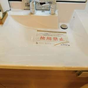 コートアドヴァンス(3階,)の化粧室・脱衣所・洗面室