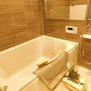 コートアドヴァンス(3階,)の浴室・お風呂