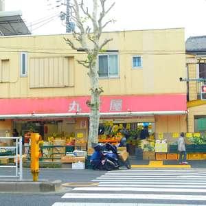 ハイマート早稲田の周辺の食品スーパー、コンビニなどのお買い物
