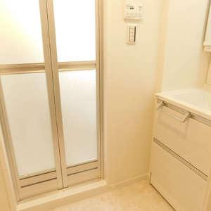 ハイマート早稲田(6階,)の化粧室・脱衣所・洗面室