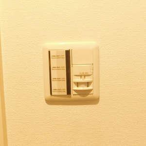 ハイマート早稲田(6階,)のお部屋の玄関