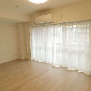 ハイマート早稲田(6階,)の居間(リビング・ダイニング・キッチン)
