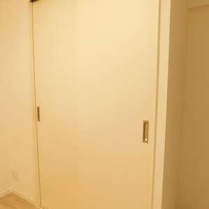 ハイマート早稲田(6階,)の洋室