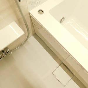 ハイマート早稲田(6階,)の浴室・お風呂