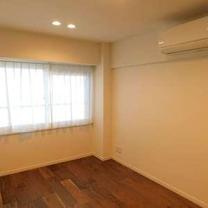 クレセントマンション(5階,5980万円)の洋室(3)
