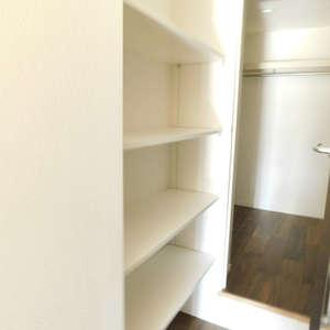 クレセントマンション(5階,5980万円)のお部屋の廊下