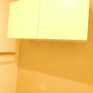 クレセントマンション(5階,5980万円)のトイレ