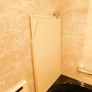クレセントマンション(5階,5980万円)の浴室・お風呂