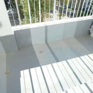 クレセントマンション(5階,5980万円)のバルコニー