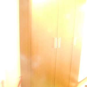 牛込台マンション(4階,)のお部屋の玄関