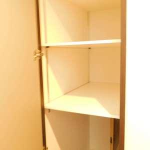 牛込台マンション(4階,)のお部屋の廊下
