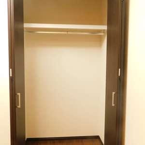牛込台マンション(4階,)の洋室(2)