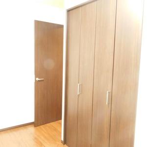 牛込台マンション(4階,)の洋室(3)