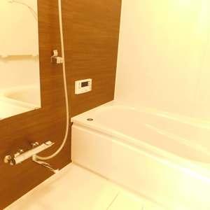 牛込台マンション(4階,)の浴室・お風呂