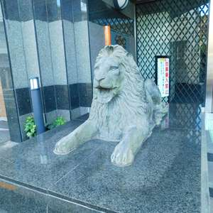 ライオンズガーデン駒込の外観