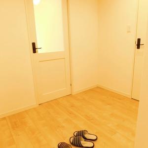 ライオンズガーデン駒込(3階,)のお部屋の玄関