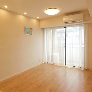 ライオンズガーデン駒込(3階,)の居間(リビング・ダイニング・キッチン)