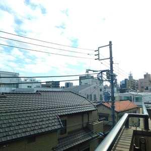 ライオンズガーデン駒込(3階,)のお部屋からの眺望