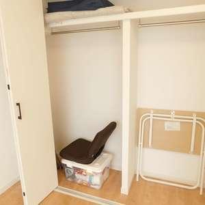 ライオンズガーデン駒込(3階,)の洋室(2)