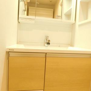 ライオンズガーデン駒込(3階,)の化粧室・脱衣所・洗面室