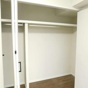 高田マンション(4階,)の洋室