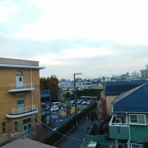 高田マンション(4階,)のお部屋からの眺望
