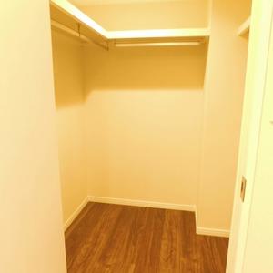 高田マンション(4階,)の洋室(2)