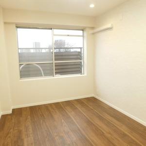 高田マンション(4階,)の洋室(3)