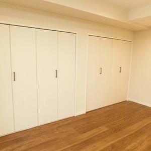 高田マンション(4階,)の洋室(4)