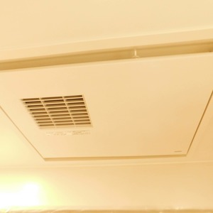 高田マンション(4階,)の浴室・お風呂