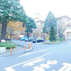 高田マンションのその他周辺施設