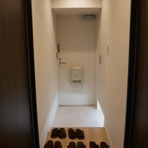 亀戸天神リリエンハイム(2階,)のお部屋の玄関