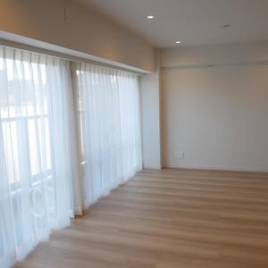 亀戸天神リリエンハイム(2階,)の居間(リビング・ダイニング・キッチン)